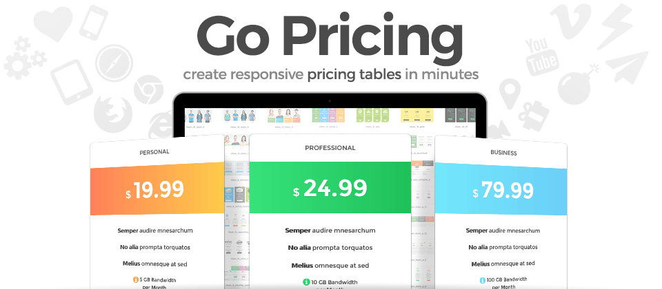 Go Pricing V3.0.025