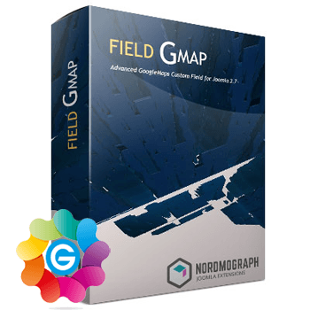 GMap Field Plugin