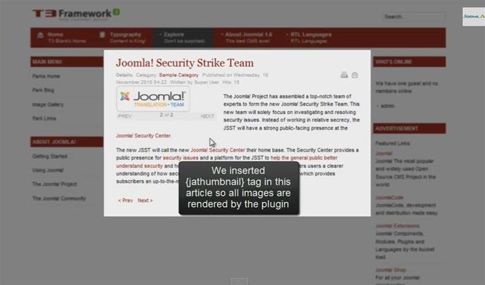 JA-Thumbnail1 بروز رسانی اسلایدشو Offlajn Layer Slider v6.5.129    - گلچین آنلاین