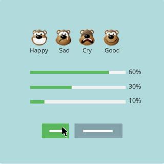 Mood Poll