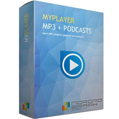 box_myplayer_400 گالری و پخش کننده mp3 در جوملا Shape5 MP3 Gallery - گلچین آنلاین