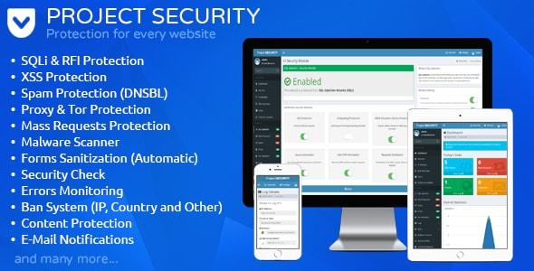codecanyon-project-security-download-website-security-antivirus-and-firewall مدیریت دسترسی Acl Manager فارسی - گلچین آنلاین