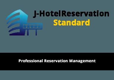 Hotel Logo Standard