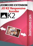 Jo K2 Responsive Scroller