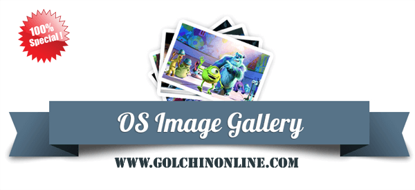 Os Image Gallery Golchinonline Ir