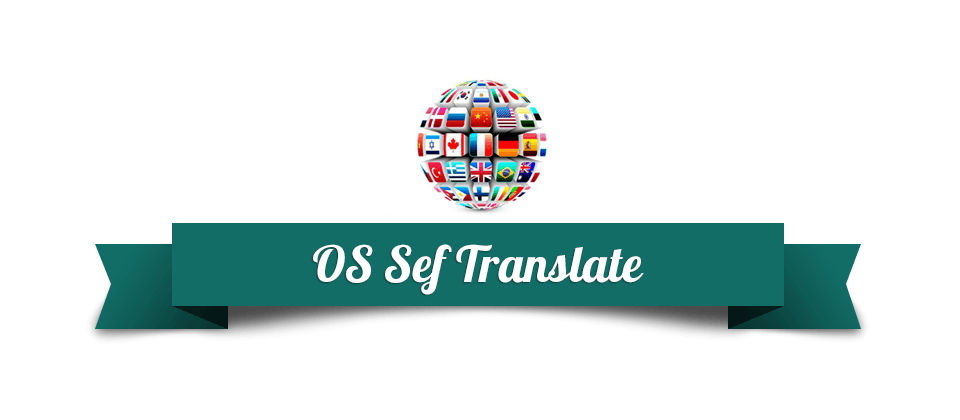 Os Seftranslate