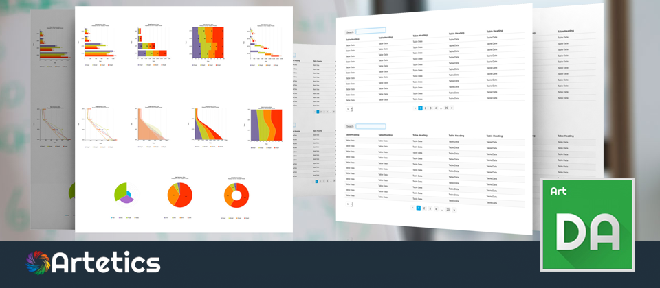 px420px16 ماژول نمایش درصد پیشرفت پروژه برای جوملا 3 - گلچین آنلاین