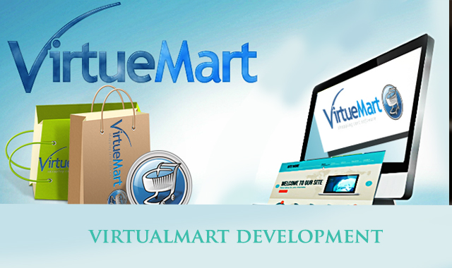 Virtualmart Development