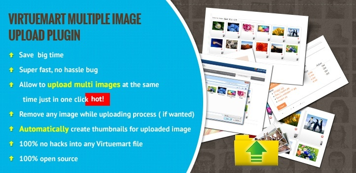 Vm Multiple Image Upload Plugin 722