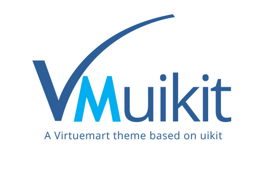 Vmuikit Virtuemart Theme