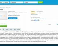 thumb_1249_dad6b4f62d1a96640a3c079d91ee3437 گلچین آنلاین - ساخت بانک و دایرکتوری مشاغل با J-BusinessDirectory فارسی