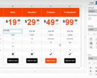 thumb_1259_0dd96eb4e903101c21f901f02b548cb5 گلچین آنلاین - ساخت جدول و نمودار پیشرفته در جوملا با Droptables