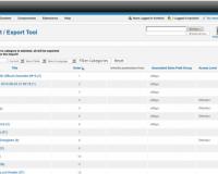 thumb_1261_00b812d5b90df145d5e0eb630dbfd168 گرفتن خروجی و وارد کردن مطالب در k2 با Import for K2 - گلچین آنلاین