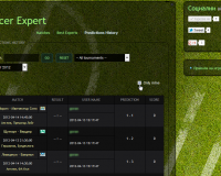 thumb_1281_19bb9a56b1a4c6542f23eb54a8c2f77a گلچین آنلاین - نمایش نتایج مسابقات با Sports Predictions