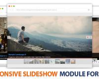 thumb_1292_228762773cdaf18ff0523d3eca558c60 گلچین آنلاین - اسلایدر عکس و مطالب Geek Camera Slideshow