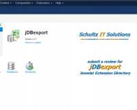 thumb_1293_72c1139af7c1856f475b159416c943d9 گلچین آنلاین - نمایش گزارش دیتابیس با jDBexport