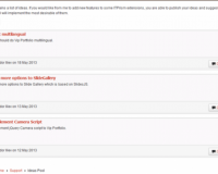 thumb_1297_714082e7b6e29ffba4afaad00bcbccae گلچین آنلاین -  ارسال ایده و پیشنهاد توسط کاربران با ITP User Ideas