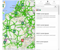 thumb_1306_f449d516ab12e6e09933e087af679a29 گلچین آنلاین -  نقشه های گوگل  را با Hotspots Pro حرفه ای نمایش دهید!