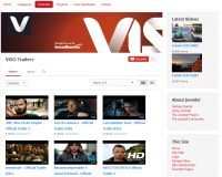 thumb_1346_0101ff1e74037cf4360ae62ba36bf963 گلچین آنلاین - ساخت سایتی شبیه به یوتیوب با MijoVideos