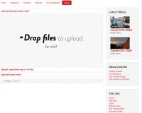 thumb_1346_0f167b61712c444145ae27cfc200a118 گلچین آنلاین - ساخت سایتی شبیه به یوتیوب با MijoVideos