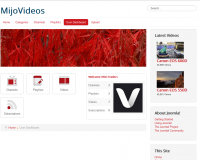 thumb_1346_21aeb5e06f096d43b645e6ea10c3750d گلچین آنلاین - ساخت سایتی شبیه به یوتیوب با MijoVideos