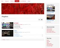 thumb_1346_48b5ee58f6829263fafe1f126fd8b903 گلچین آنلاین - ساخت سایتی شبیه به یوتیوب با MijoVideos