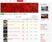 thumb_1346_73deb8513d3a111a64914124a598cf22 گلچین آنلاین - ساخت سایتی شبیه به یوتیوب با MijoVideos