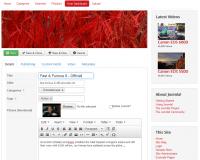 thumb_1346_95af38d0214310c54785da972b227f39 گلچین آنلاین - ساخت سایتی شبیه به یوتیوب با MijoVideos