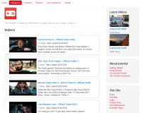 thumb_1346_9cba6905cdccbcf9117baed18609eb80 گلچین آنلاین - ساخت سایتی شبیه به یوتیوب با MijoVideos