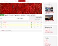 thumb_1346_9f40e06fa0ba8fdf44ab8ebe04eea420 گلچین آنلاین - ساخت سایتی شبیه به یوتیوب با MijoVideos