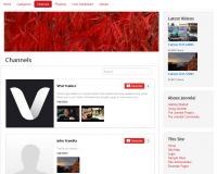 thumb_1346_b6dced3e7dee777906021070c65c53ef گلچین آنلاین - ساخت سایتی شبیه به یوتیوب با MijoVideos