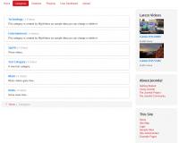 thumb_1346_e74f8fdc01308db33b583c6a765f8eca گلچین آنلاین - ساخت سایتی شبیه به یوتیوب با MijoVideos