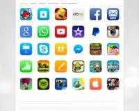 thumb_1349_bc591e59942b581b4683345e004f296f افزونه نمایش نمونه کار WS-Portfolio Menu - گلچین آنلاین