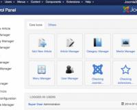 thumb_1382_db114f6bebadfdb812ae60016c76f160 تغییر آیکون های مدیریت جوملا با QuickIcons  - گلچین آنلاین