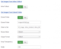 thumb_1391_7899815cbe22b86da98c2cd08372254a گلچین آنلاین - نمایش موزائیکی مطالب با SJ Grid Slider For K2