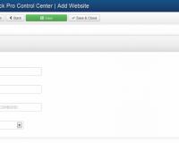 thumb_1424_e90a82c88e5d3838291d1c3f1a3d28c4 گلچین آنلاین - کنترل جامع سیستم با Securitycheck Pro Control Center