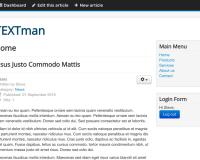 thumb_1430_50673698486c34578d026670f8b6a6c7 مدیریت مطالب از بخش کاربری در محیطی جذاب TEXTman - گلچین آنلاین