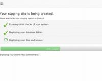 thumb_1482_9fba9b78ae34d0690e8b065c32cd3228 گلچین آنلاین - ایجاد تغییرات در جوملا بدون نگرانی با StageIt