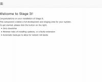 thumb_1482_a74cf8db596ce5bb23669e7ba47855fc گلچین آنلاین - ایجاد تغییرات در جوملا بدون نگرانی با StageIt