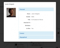 thumb_1539_b2efcb397c8be1faf2bbc486081204eb گلچین آنلاین - نمایش شجره نامه خانوادگی با SIMGenealogy در جوملا