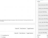 thumb_1546_df61a4d2bc9bec119374b80c2652f558 گلچین آنلاین - اسلاید تصاویر بکگراند سایت Backstretcher برای جوملا