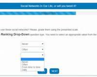 thumb_1580_85dcf405ea0fb65528efc02c3e2a611b آزمون ساز آنلاین Survey Force Deluxe  - گلچین آنلاین