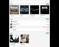 thumb_333_c800651df5a533eb98cb19fc1e2a23e8 گلچین آنلاین - کامپوننت موزیک کالکشن جوملا Music Collection