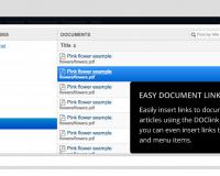 thumb_626_57566acd85f39df1db36fb1bd99d8485 سیستم مدیریت دانلود داکمن Docman فارسی برای جوملا 3 - گلچین آنلاین