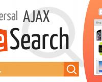 thumb_678_4bd9247ef81c3dd5256ed7af09a4aaa2 جستجوی پیشرفته جوملا Universal AJAX Live Search  - گلچین آنلاین