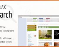 thumb_678_4d325422c7912881dca2db694a351468 گلچین آنلاین - جستجوی پیشرفته جوملا Universal AJAX Live Search