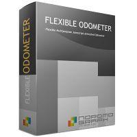 C 200 200 16777215 1771 Box Flexible Odometer 400