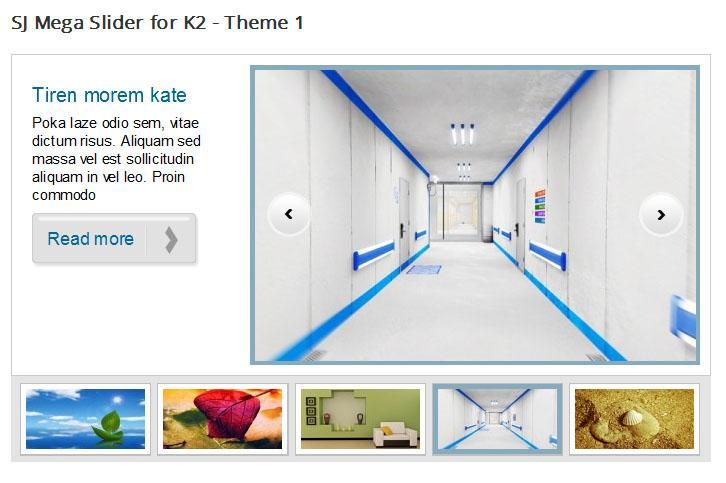 0megaslider1 نمایش موزائیکی مطالب با SJ Grid Slider For K2 - گلچین آنلاین