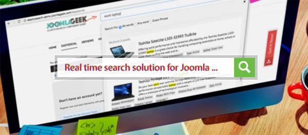 582ea772b8bd7 افزونه جستجو پیشرفته برای جوملا Minitek Live Search - گلچین آنلاین