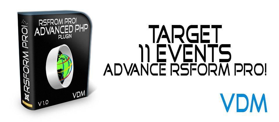 Advance_PHP_for_RSFormPro فرم ساز فارسی و شمسی جوملا Balbooa Forms PRO  - گلچین آنلاین